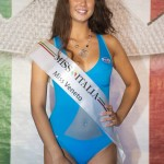 DILETTA SPEROTTO - Miss Veneto 2018 - 1